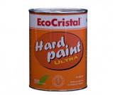 Полиуретановая латексная эмаль Hard Paint ИР-266 ПУ 0,75 л, фото 2