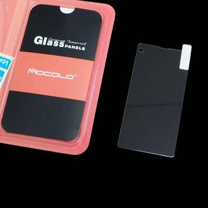 Защитное стекло Sony Xperia Z1 Mini/Compact D5503/M51W (Mocolo 0.33mm), фото 2