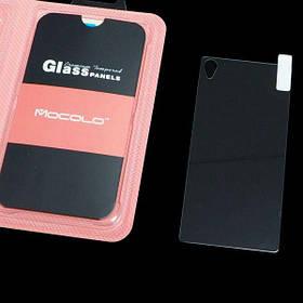 Защитное стекло Sony Xperia Z3 L55T/L55U Back (Mocolo 0.33mm)