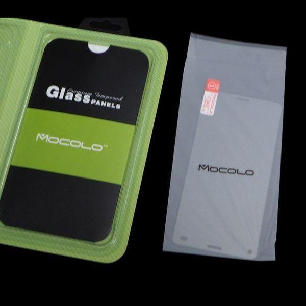 Защитное стекло Sony Xperia Z3 Mini/Compact M55W (Mocolo 0.33mm)
