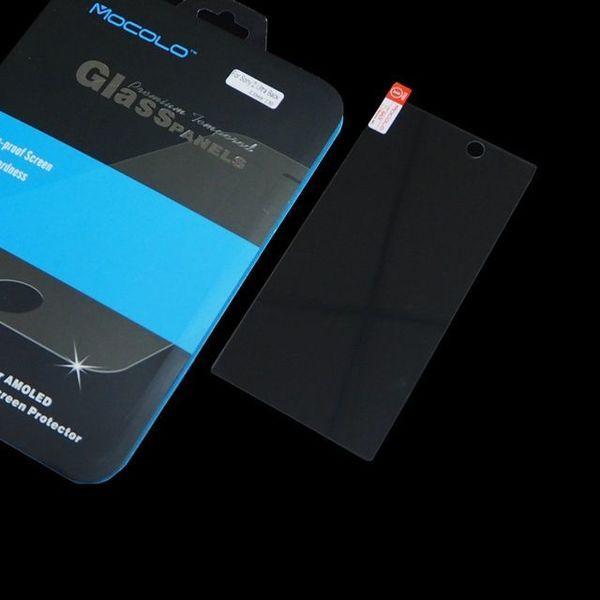 Защитное стекло Sony Xperia Z4 E6533/E6553 Back (Mocolo 0,33мм)