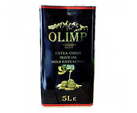 Масло Оливковое Olimp, pure olive oil 5 л