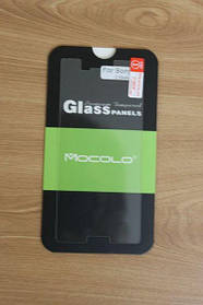 Защитное стекло Sony Xperia X (Mocolo 0.33 mm)