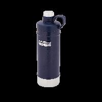 Термобутылка Stanley Classic Blue 0.62 л, темно-синяя, фото 1