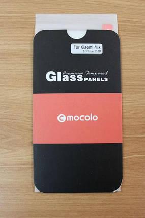 Защитное стекло Xiaomi Mi Mix (Mocolo 0.33mm), фото 2