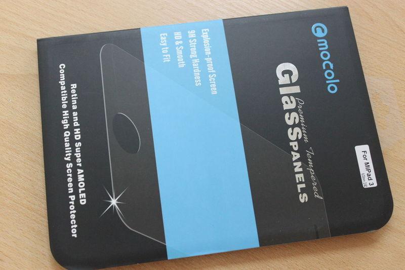 Защитное стекло Xiaomi MiPad 3 (Mocolo 0.33mm)