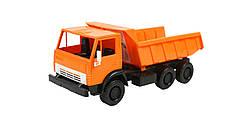 Камаз малый Х-1  машина для детей Камаз Orion 320