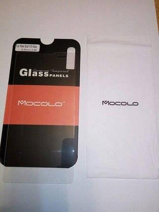Защитное стекло ZTE Red Bull V5 Max N958st (Mocolo 0.33mm), фото 2