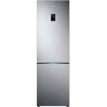 Холодильник Samsung RB34K6232SS, фото 2