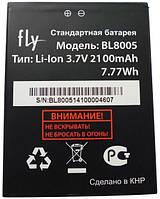 Батарея Fly BL8005 IQ4512 EVO Chic 4 Quad