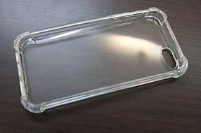 Силиконовый армированый чехол для Iphone 5/5S