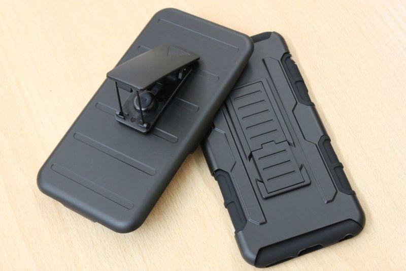 Противоударный чехол-трансформер для Iphone 6 Plus