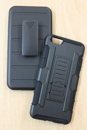 Противоударный чехол-трансформер для Iphone 6 Plus, фото 2