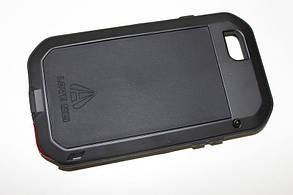 Противоударный чехол Love Mei Powerful для Iphone 6/6s, фото 2