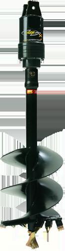 Гидробур Digga PDD2