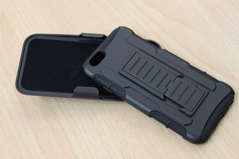 Противоударный чехол-трансформер для Iphone 6G