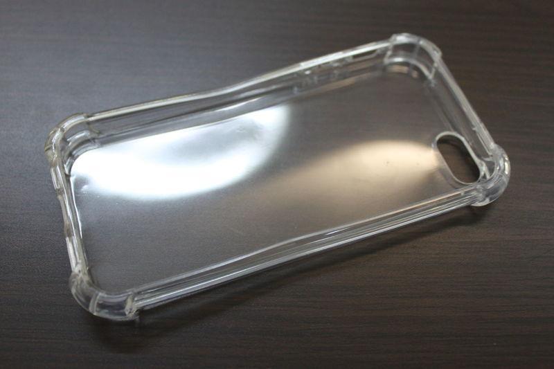 Силиконовый армированый чехол для Iphone 6/6S