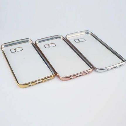 Силиконовый чехол для Iphone 6, фото 2
