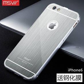 Чехол MSVII для iPhone 6 / 6s, фото 2