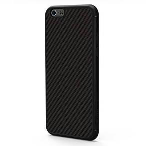 Чехол Nillkin для iPhone 6/6s Synthetic Fiber, фото 2
