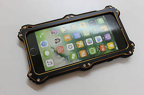 Противоударный чехол Love Mei MK2 для iPhone 7, фото 2