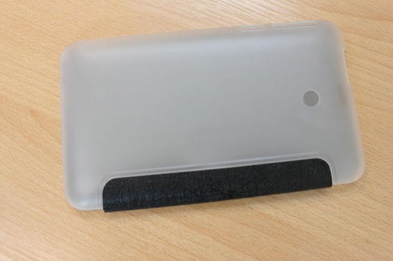 Чехол для Asus FonePad HD 7 (ME170CG)