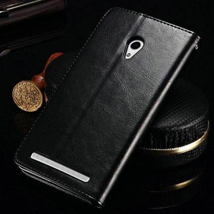 Кожаный чехол для ASUS Zenfone 6, фото 2
