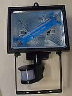 Прожектор с датчиком движения ST-500ВН