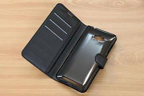 Кожаный чехол для Asus Zenfone Max
