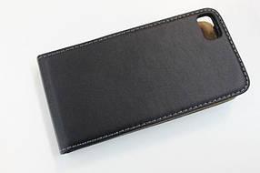 Кожаный чехол для Blackberry Z10