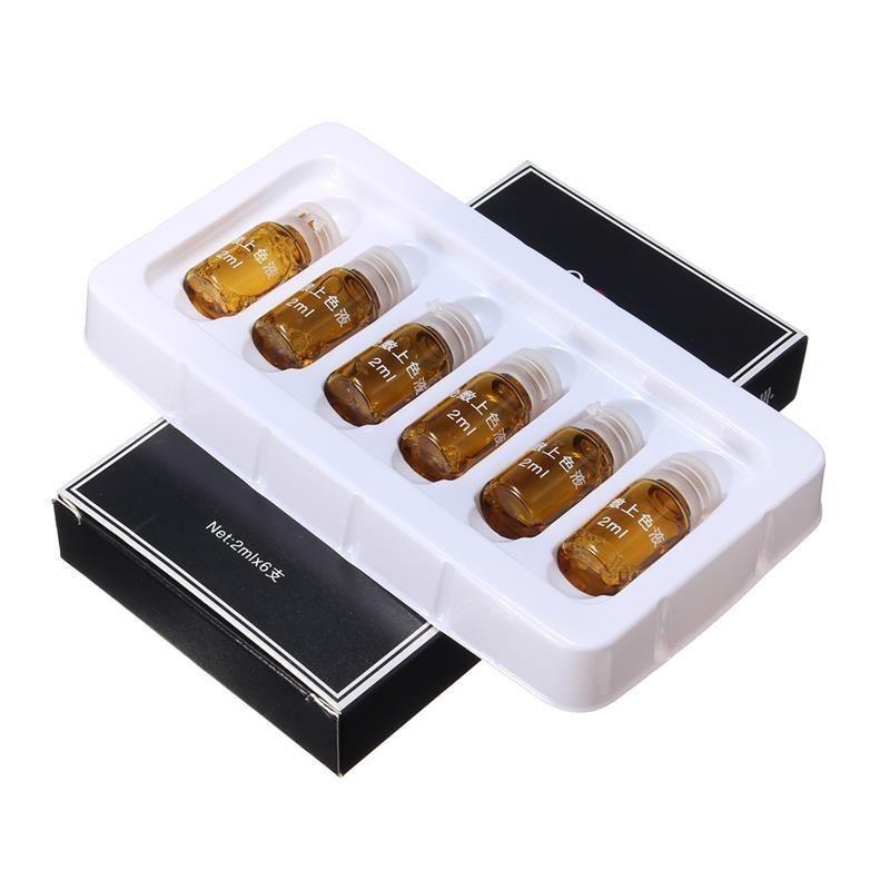 Nano Meter 1 Minutes, Жидкий анестетик, упаковка 2ml*6штук