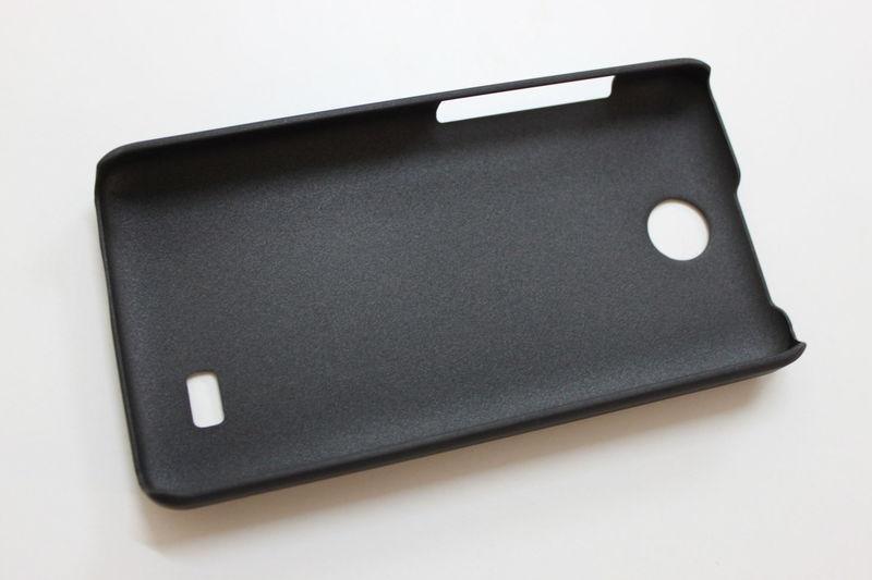 Чехол-накладка для Fly IQ449