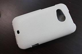 Кожаный чехол для HTC Desire 200