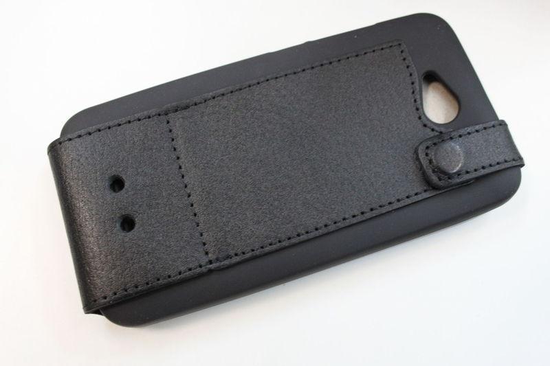 Кожаный чехол для HTC Desire 616