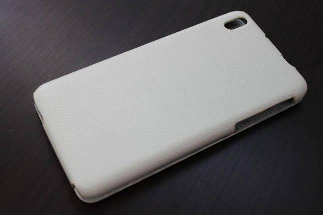 Кожаный чехол для HTC Desire 816, фото 2