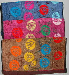 Полотенце махровое для рук и кухни 75 х 35 см