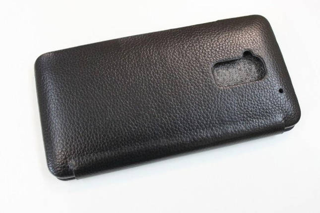 Кожаный чехол для HTC One Max, фото 2