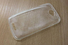 Силиконовый чехол для HTC One S