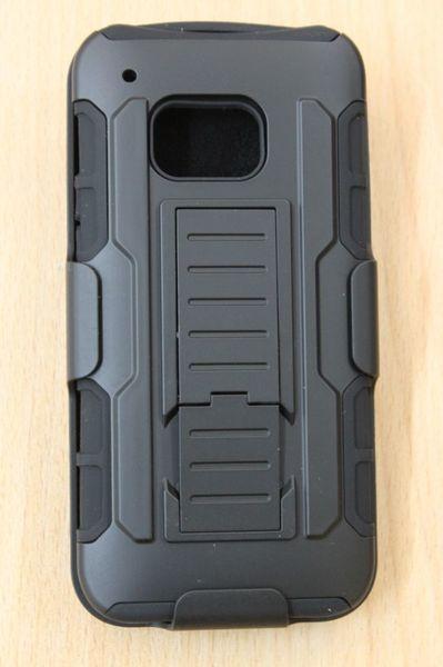 Противоударный чехол-трансформер для HTC One M9