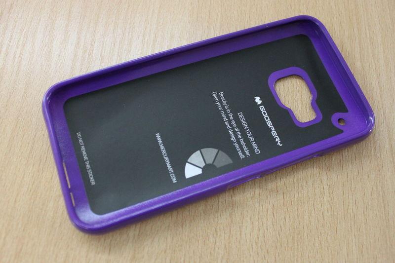 Силиконовый чехол HTC One M9