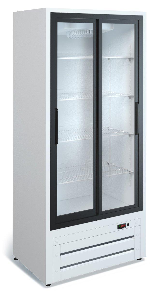 Холодильна шафа Ельтон 0,7 купе