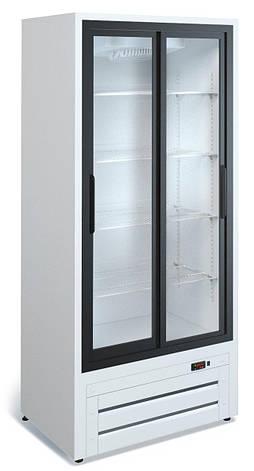 Холодильный шкаф Эльтон 0,7 купе, фото 2