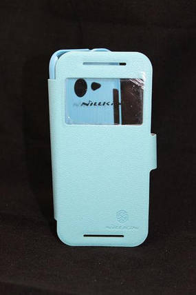 Чехол Nillkin для HTC One Mini 2, фото 2