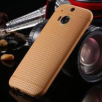 Чехол-накладка для HTC One M8, фото 2