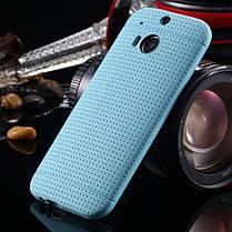 Чехол-накладка для HTC One M8, фото 3