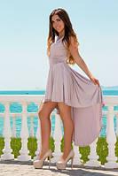 Платье хвост я60, фото 1