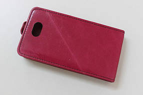 Кожаный чехол для HTC Windows Phone A620e Rio 8S