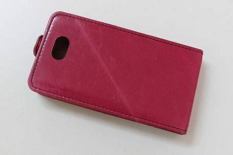 Кожаный чехол для HTC Windows Phone A620e Rio 8S, фото 2
