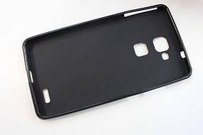 Силиконовый чехол для Huawei Ascend D3