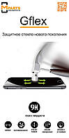 Защитное стекло GFlex Anti-Shock Glass для Apple iPhone 4/4s